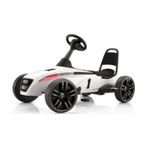 Go Kart A Pedal Marca Audi Kids Car Legends