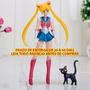 Tsukino Usagi Sailor Moon - Sh Figuarts - Leia Todo Anúncio