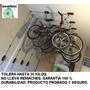 Aerobici Elevador Para Colgar Bicicletas Del Techo Ind.arg