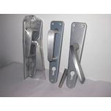 Manillas Para Puerta Movil Fijo Aluminio Oferta L Mayor