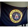 Bandeira Moto Clube Tam 135x193cm Uma Face