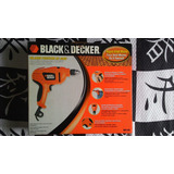Furadeira De Impacto Black & Decker 450w Hammer Drill Nova