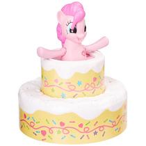 Pinkie Pie Pastel Sorpresa (versión En Español)