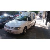 Volkswagen Caddy 1.9d Con Aire