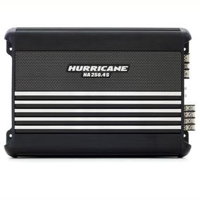 Amplificador Hurricane Ha 4.250 Modulo 4 Canais 1000w Rms