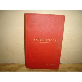 Antibióticos (monografía) - Dr. Pagola