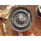 Roda Original Corcel I, Belina I Para Restauração Aro 13