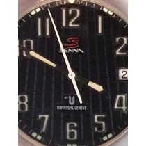 Relógio F1 Senna Universal Geneve 1998 Ug 41 951.320 Tag