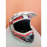 Articulos Motocross (casco Ls2 Talla L) Varios