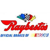 Pastilla Trasera Mitsubishi 3000gt Vr4 Raybestos