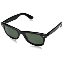 Gafas Ray-ban Rb2140 Original Wayfarer Sunglasses [black Fr