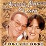 Cd Antonio Barros E Ceceu A Forca Do Forro
