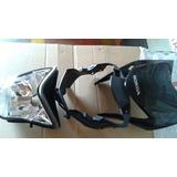 Carenagem Farol Nxr 150 Bros 2013/14 »kit« »original Honda«