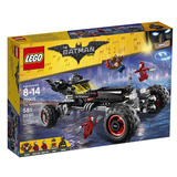 70905 Lego The Batman Movie - O Batmóvel