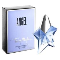 Thierry Mugler Angel Edp 50ml Feminino | 100% Original
