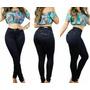 Calça Feminina Cintura Alta Hot Pant Rasgada Lojas Bh Oferta