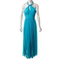 Vestido Aqua Eva Brazzi