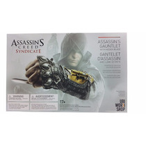Guantelete Assassins Creed Syndicate Assassin