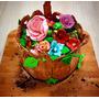 Tortas Gourmet Sabor Y Textura Inigualables Diseños Únicos