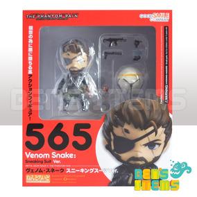 Nendoroid 565 Venom Snake: Sneaking Suit Ver. Metal Gear V