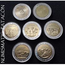 Bicentenario + Provingias + Nueva 1813-2013 - Sin Circular!