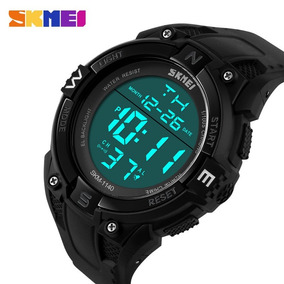 Relógio Skmei Dark Super Resistente
