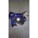 Play 3 Nuevo 500 Gb