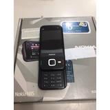 Nokia N85 - Desbloqueado 5mp, Bluetooth, 8gb, Fm - Usado