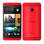 Celular Htc One M7 32gb Envio Gratis Nuevo Sellado Rojo