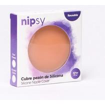 Cuprepezón De Silicona Flor Nipsy