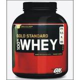 100% Whey Gold Standard Optimum Nutrition 5lb Activationperu
