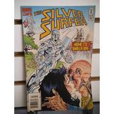 Silver Surfer 101 Marvel Comics Ingles