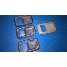 Acabamento Maçaneta Interna Ford Corcel 2 Belina 2 Pampa