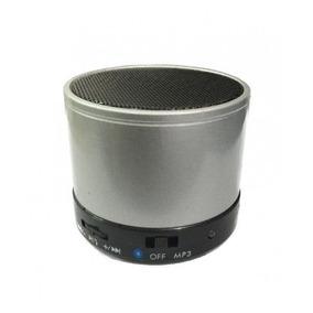Caixa De Som Bluetooth 3w Portátil Fm Usb S10 - Kimaster - S