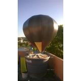 Balão Solar - Kit 2 Unidades Com 2 Mtrs Cada Um.
