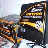Boyero 12v 120km Con Panel Solar 20wp Cable Soporte P/ganado