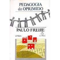 Livro Pedagogia Do Oprimido Paulo Freire 19ª