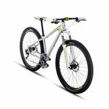 Bicicleta Alubike Xta Team Rodada 29 Db Freno De Disco