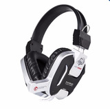 Audifonos Diadema Gamer Ps3 Pc 5.1 Usb