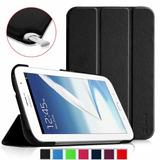 Protector Fintie Samsung Galaxy Note 8.0 Negro