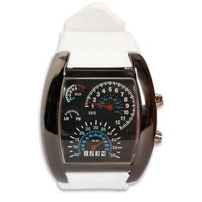 Relógio Velocímetro De Carro