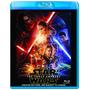 Blu Ray - Star Wars Episodio Vii - El Despertar De La Fuerza