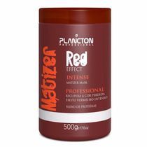 Máscara Matizer Red Effect 500g