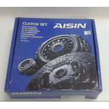Kit Embrague Croche Clutch Machito - Autana 4.5 2003- Aisin