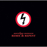 Marilyn Manson - Remix & Repent Cd Nuevo Cerrado