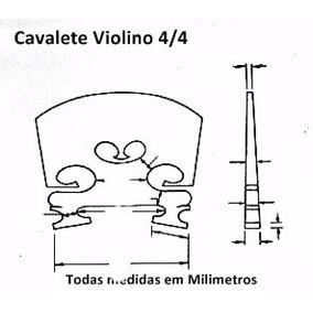 Planta P/ Cavalete (violino Viola Violoncelo E Contra Baixo)