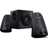 Equipo De Sonido Logitech Z623 200w Nuevo Para Dia Del Padre