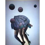Obra Única Del Maestro José Campos Biscardi (1974)