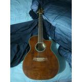 Guitarra Electroacústica Ibanez A200e