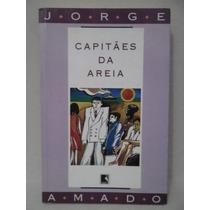 Capitães De Areia - Jorge Amado - Sebo Brisa